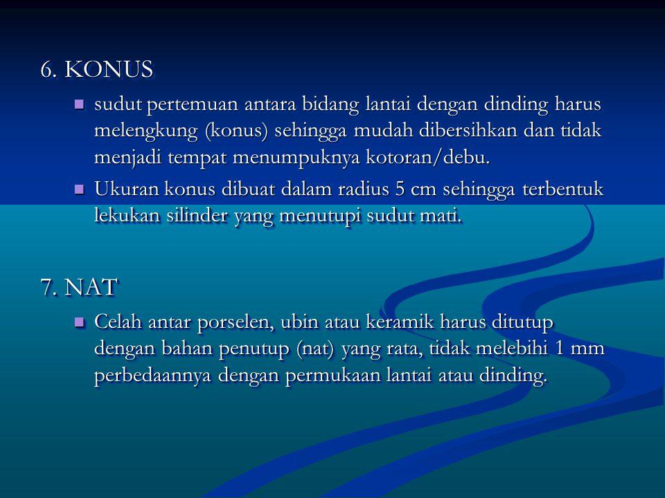 6. KONUS