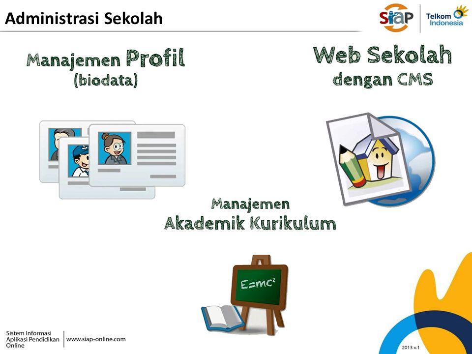 Administrasi Sekolah
