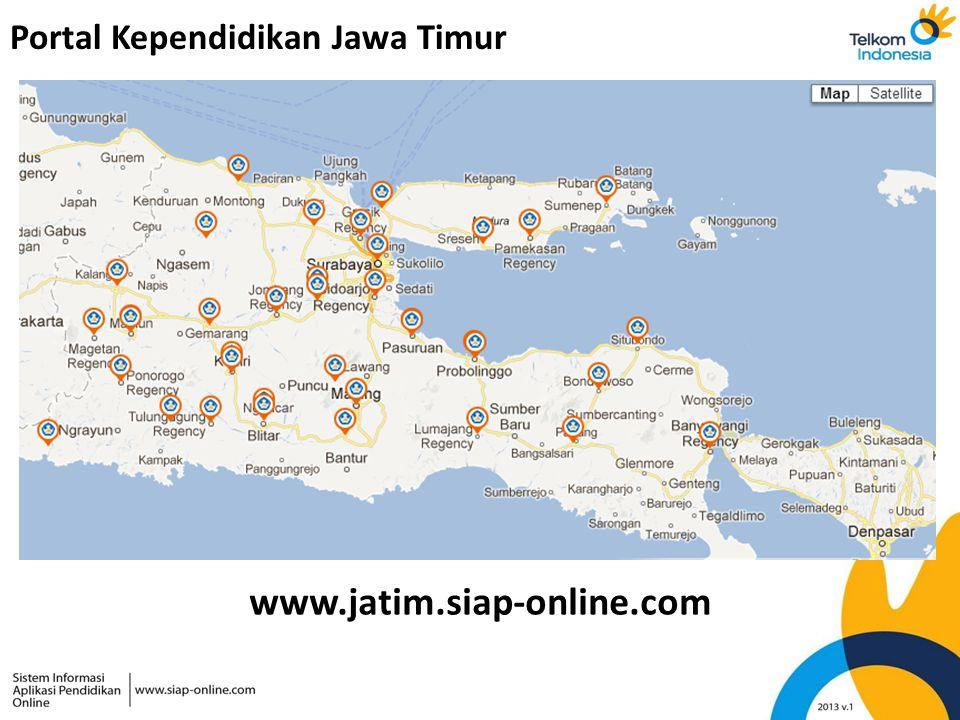 Portal Kependidikan Jawa Timur