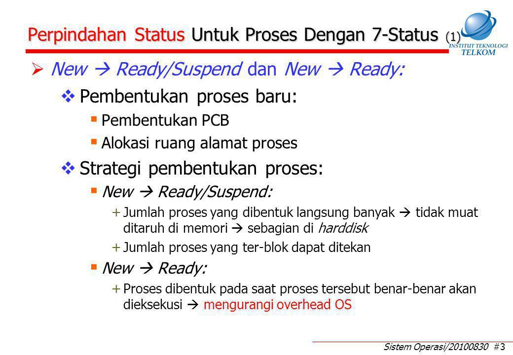 Perpindahan Status Untuk Proses Dengan 7-Status (2)