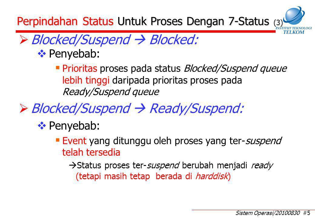 Perpindahan Status Untuk Proses Dengan 7-Status (3)