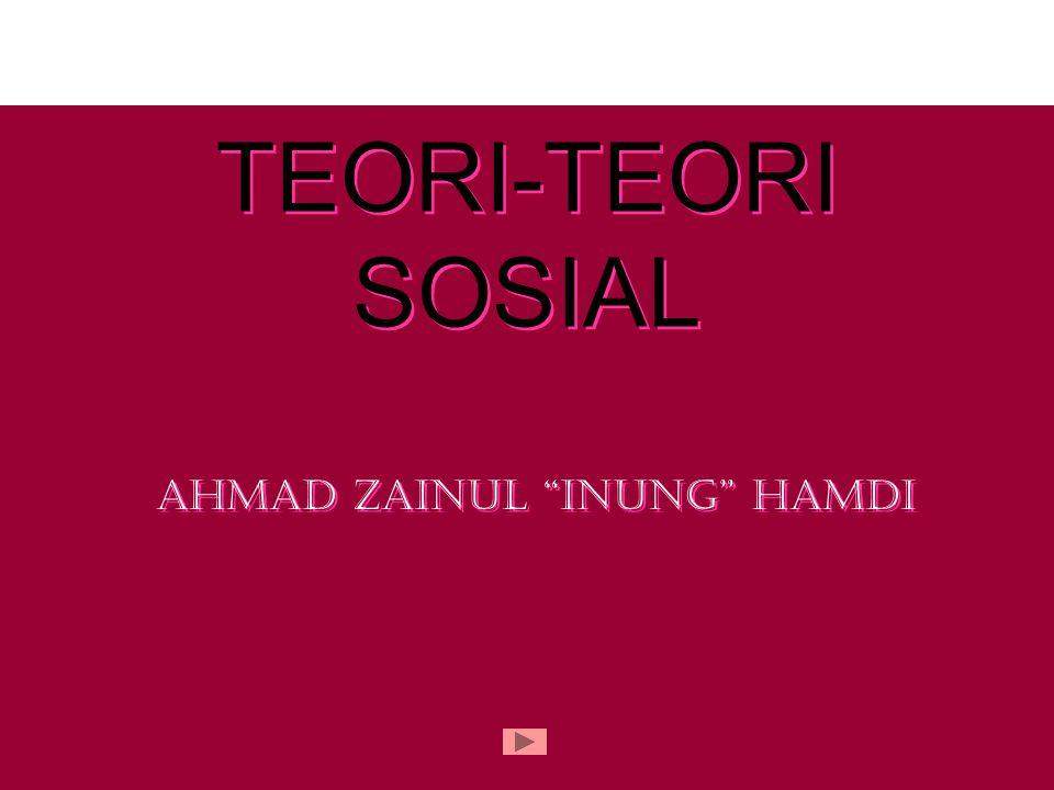 Ahmad Zainul INUNG Hamdi
