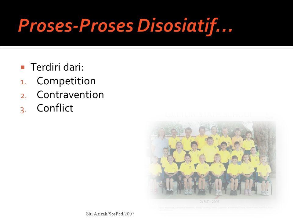 Proses-Proses Disosiatif…