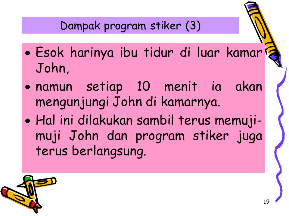 Dampak program stiker (3)