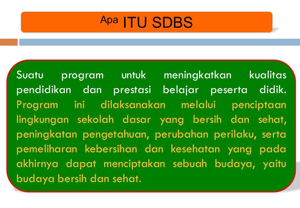 Apa ITU SDBS
