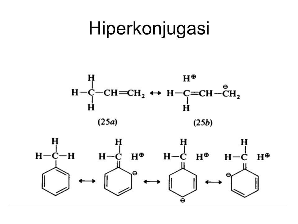 Hiperkonjugasi