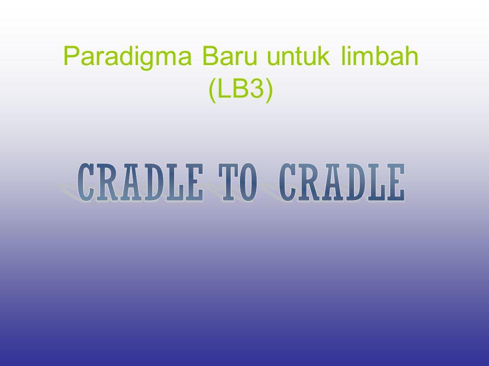 Paradigma Baru untuk limbah (LB3)