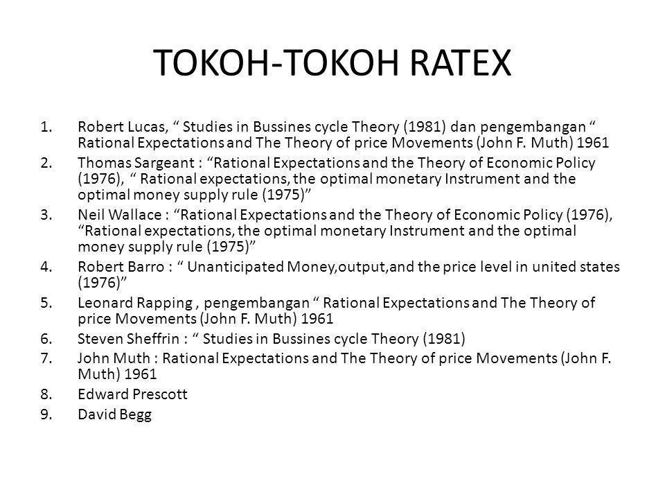 TOKOH-TOKOH RATEX