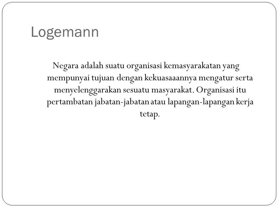Logemann