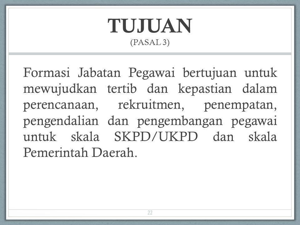 TUJUAN (PASAL 3)