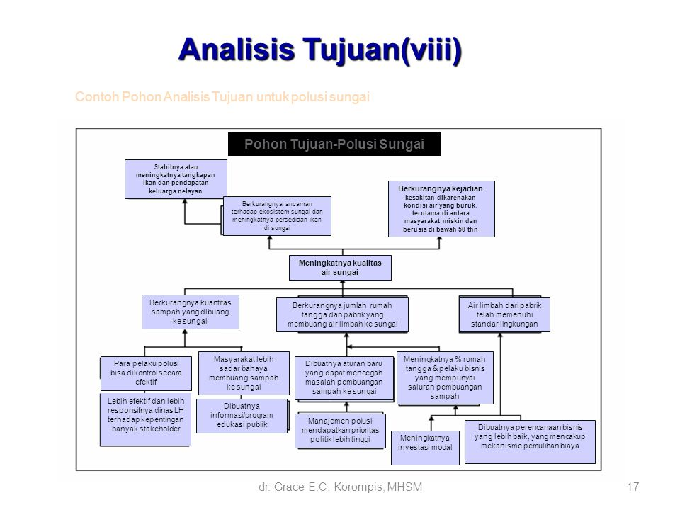 Analisis Tujuan(viii)