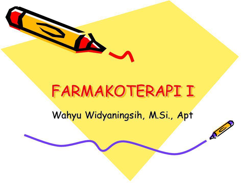 Wahyu Widyaningsih, M.Si., Apt