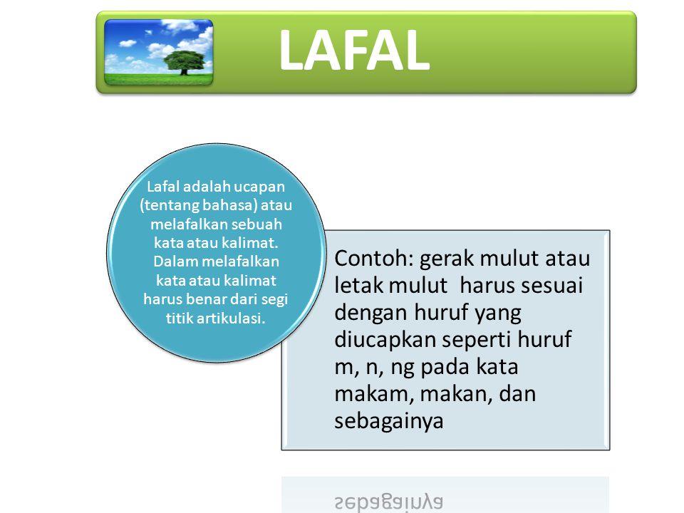 LAFAL