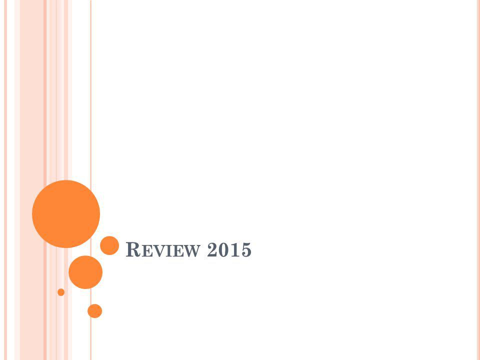 Review 2015
