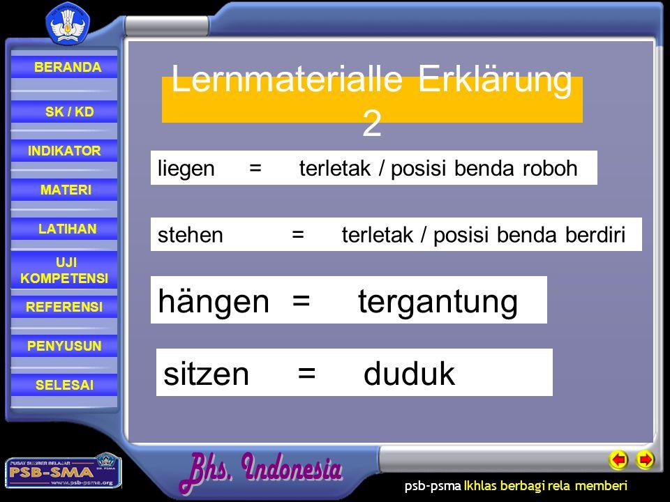 Lernmaterialle Erklärung 2