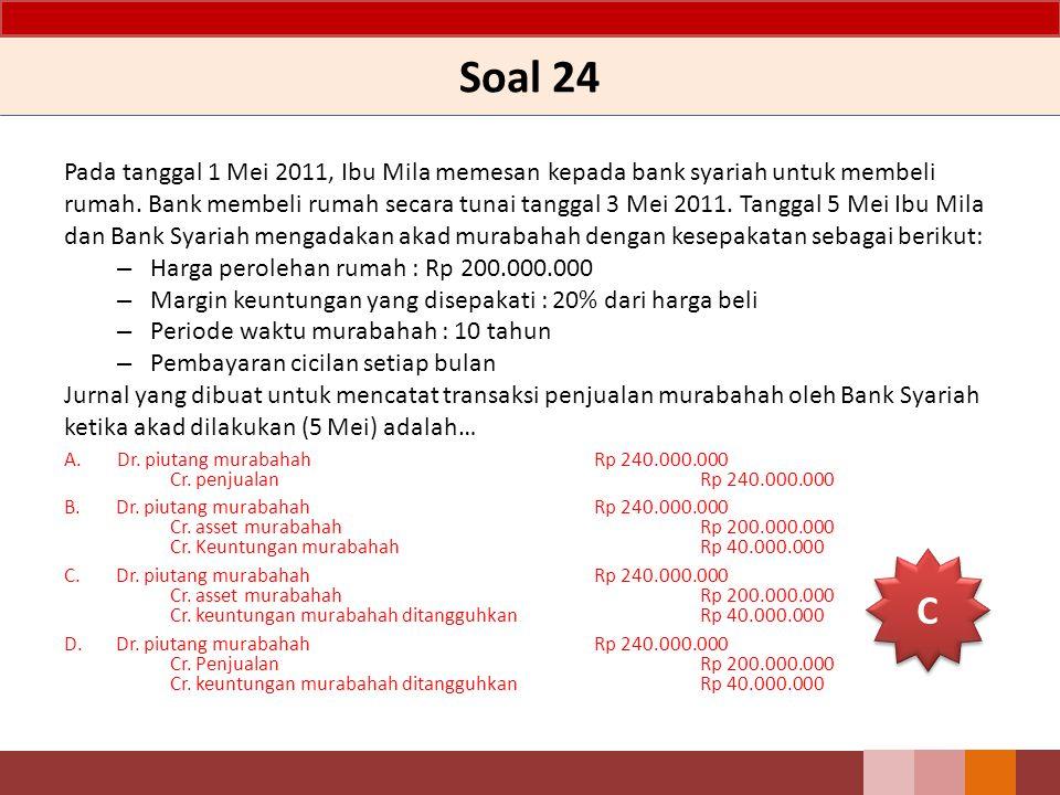 Soal 24