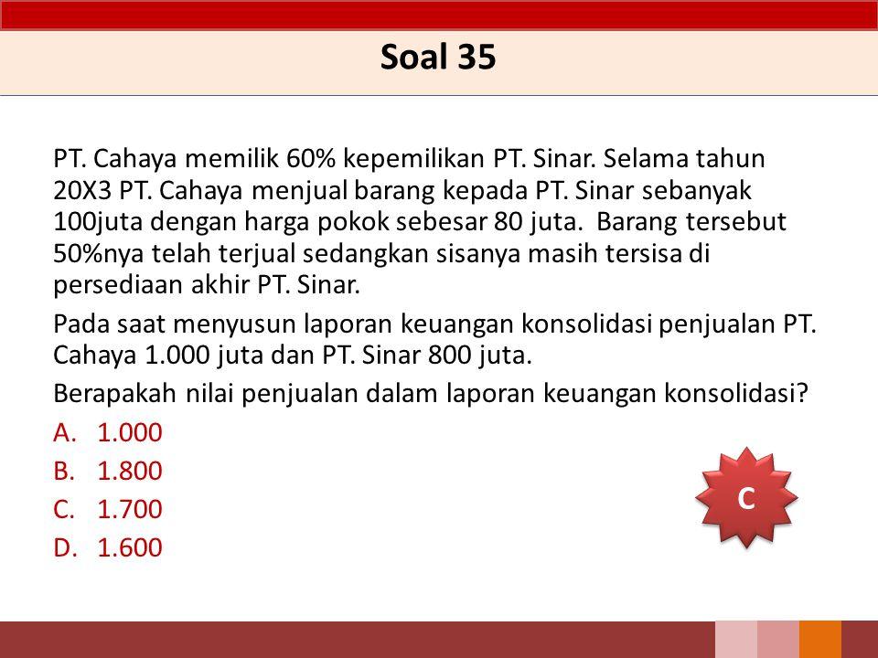 Soal 35
