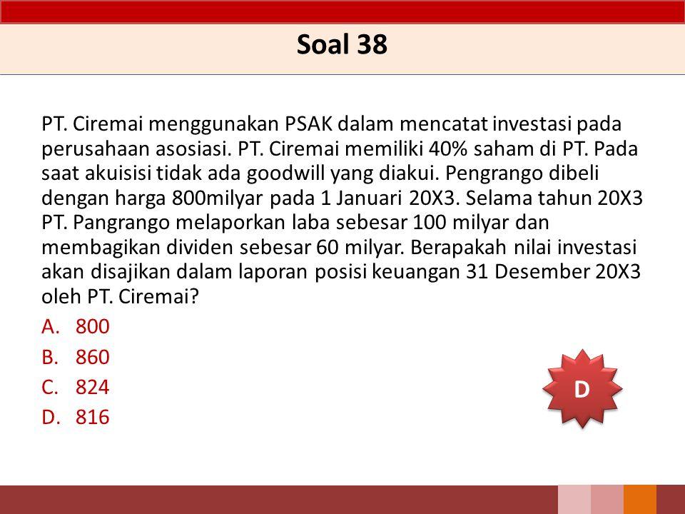 Soal 38