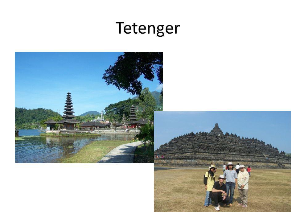 Tetenger