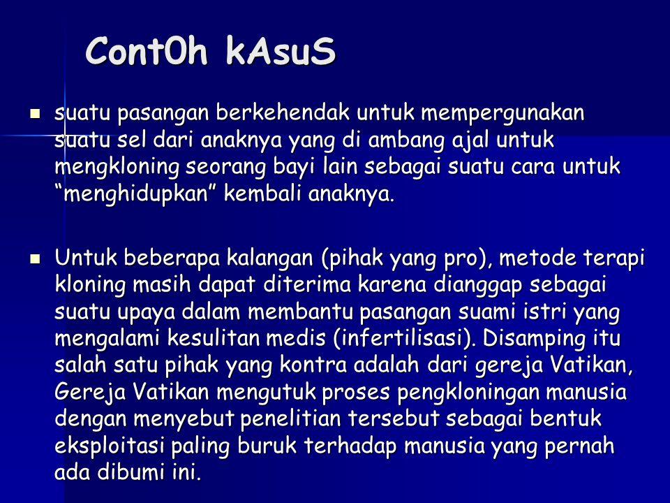 Cont0h kAsuS