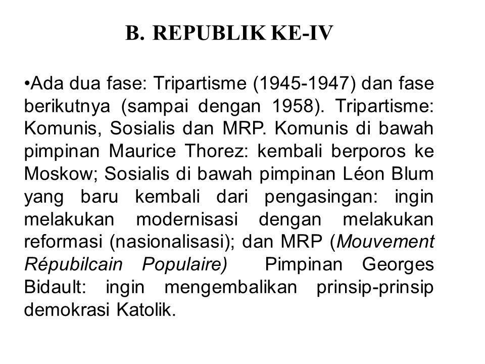 REPUBLIK KE-IV