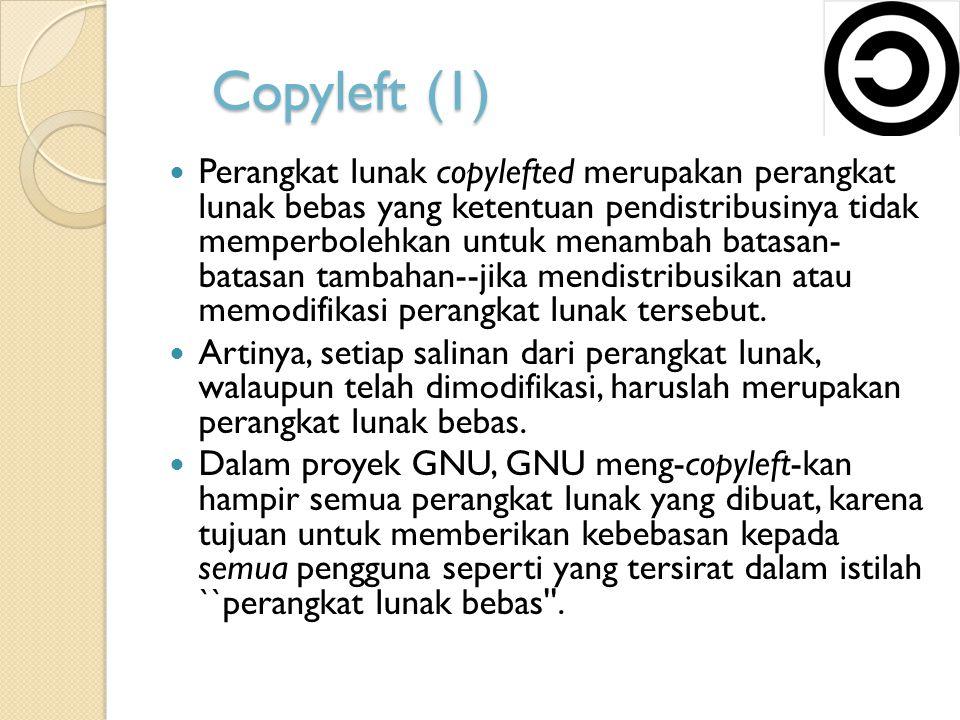 Copyleft (1)