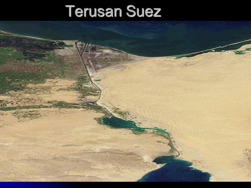 Terusan Suez