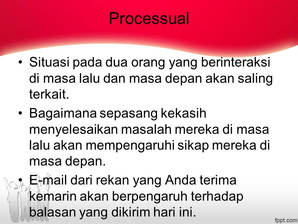 processual strategy