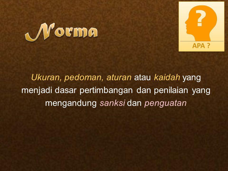 APA . Norma.