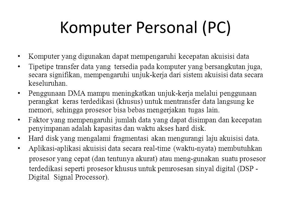 Komputer Personal (PC)