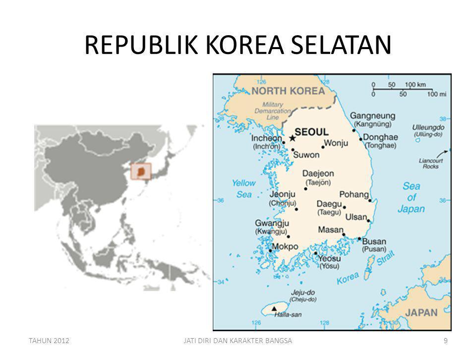 REPUBLIK KOREA SELATAN