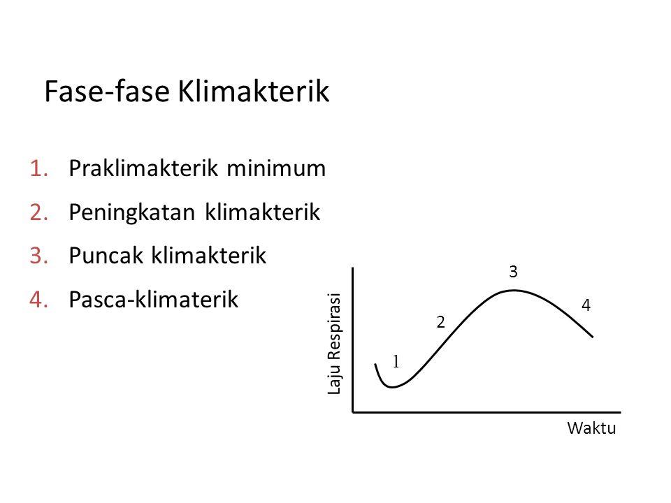 Fase-fase Klimakterik
