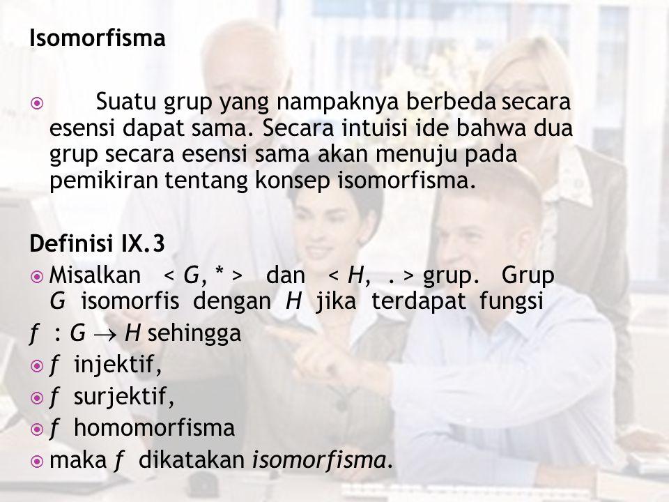 Isomorfisma
