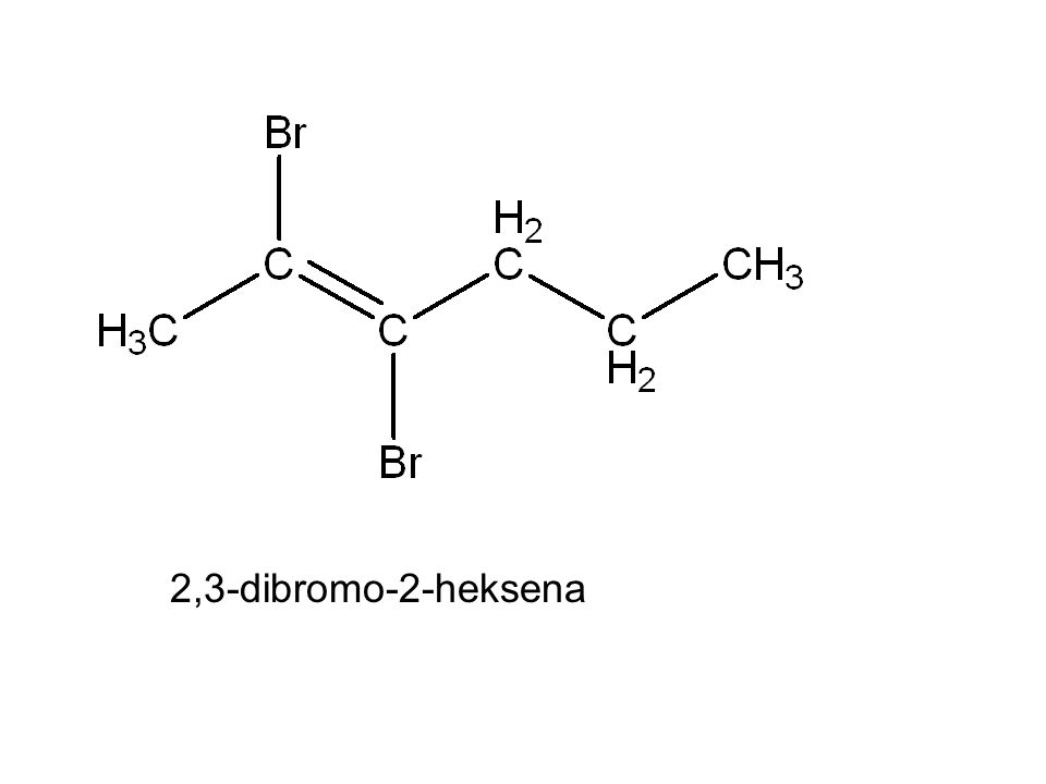 2,3-dibromo-2-heksena
