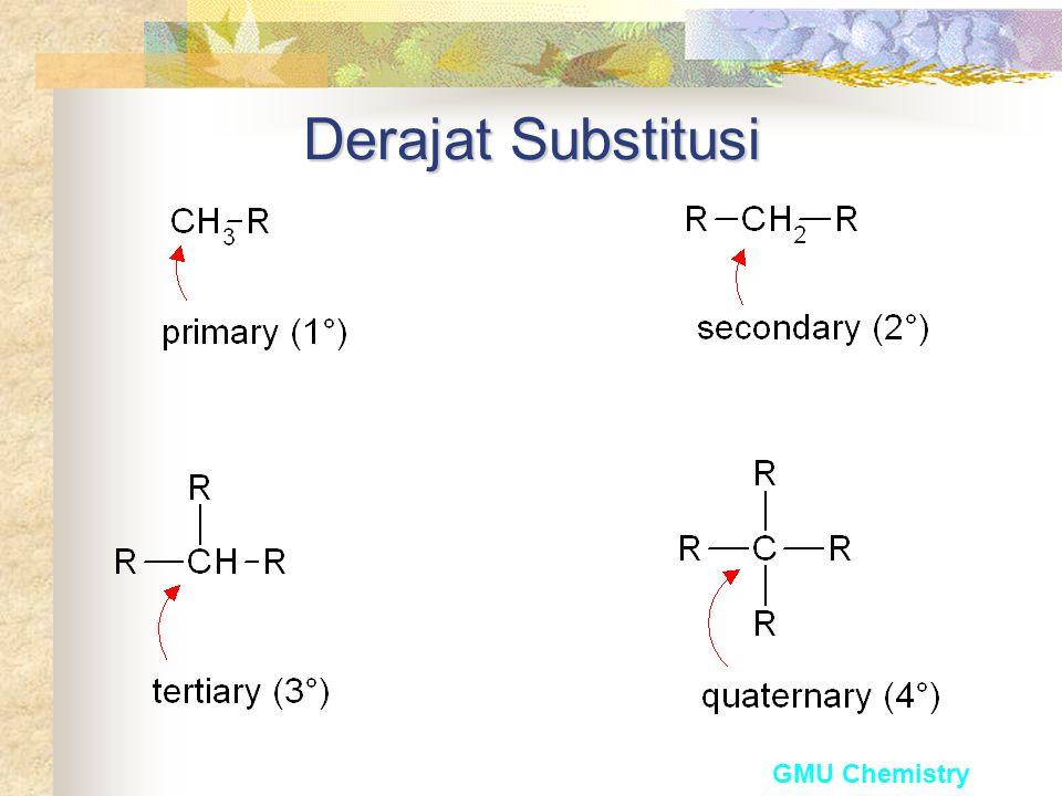 Derajat Substitusi GMU Chemistry