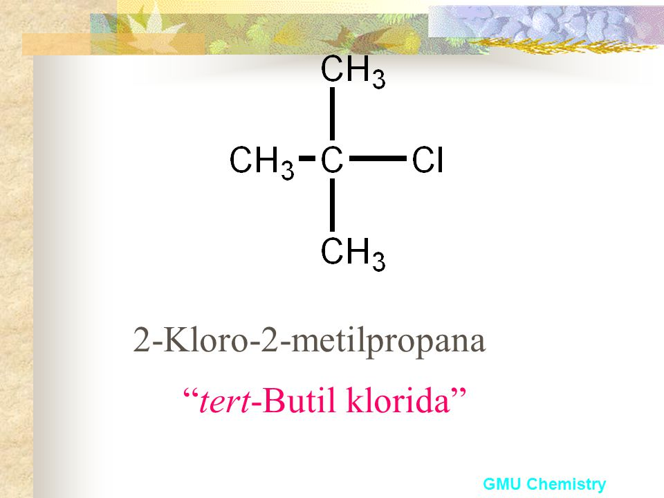 2-Kloro-2-metilpropana
