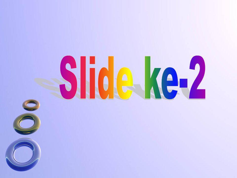 Slide ke-2