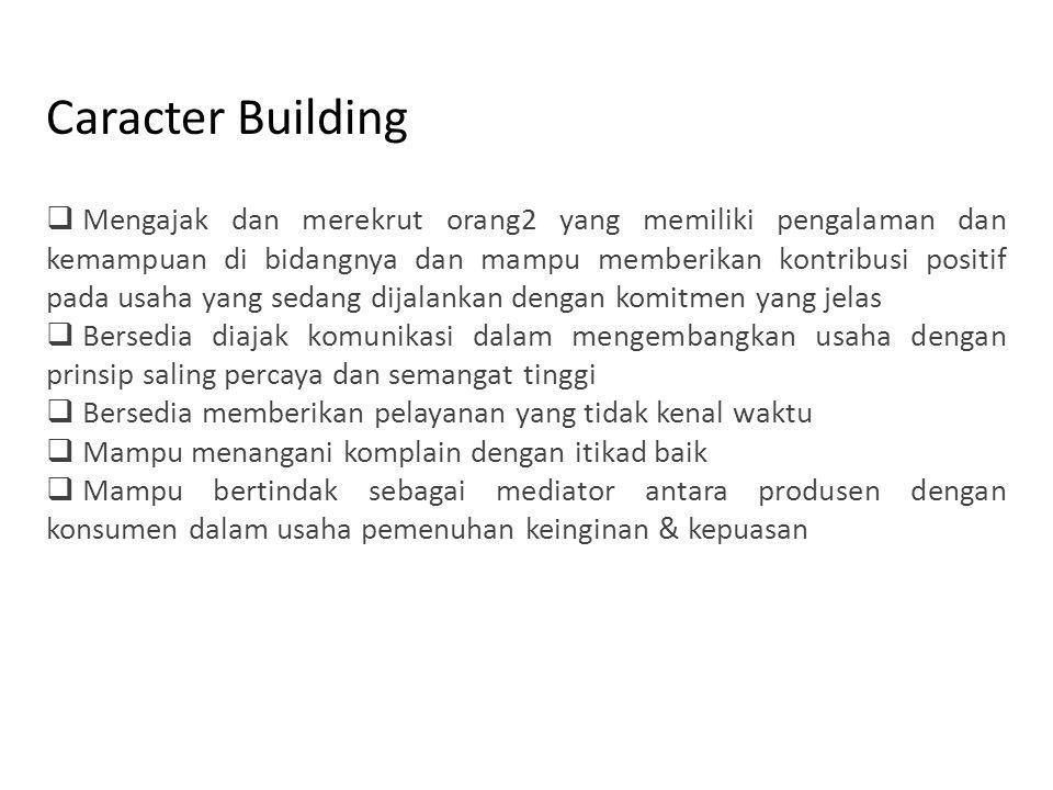 Caracter Building