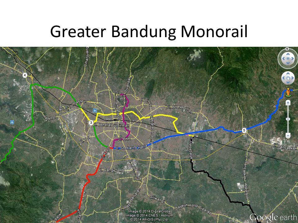 Greater Bandung Monorail