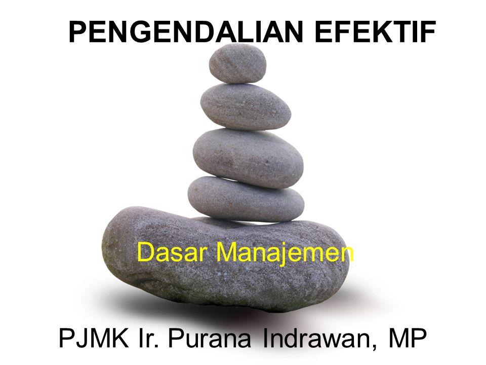 PJMK Ir. Purana Indrawan, MP