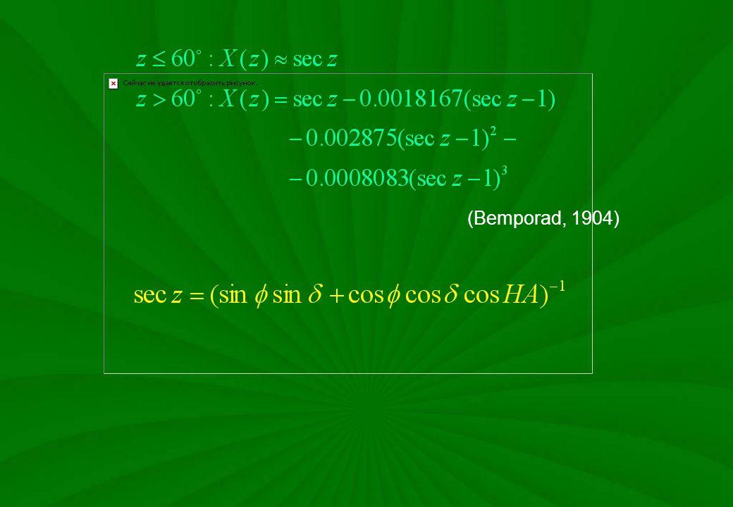 HLM,II,HS RUT IX 2001 (Bemporad, 1904)