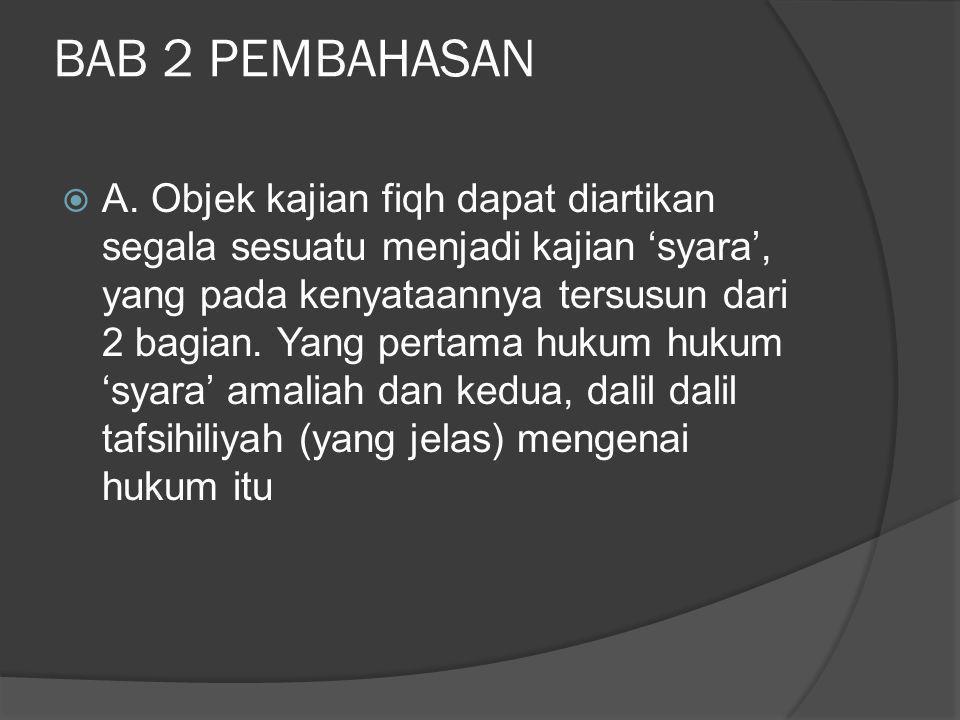 BAB 2 PEMBAHASAN