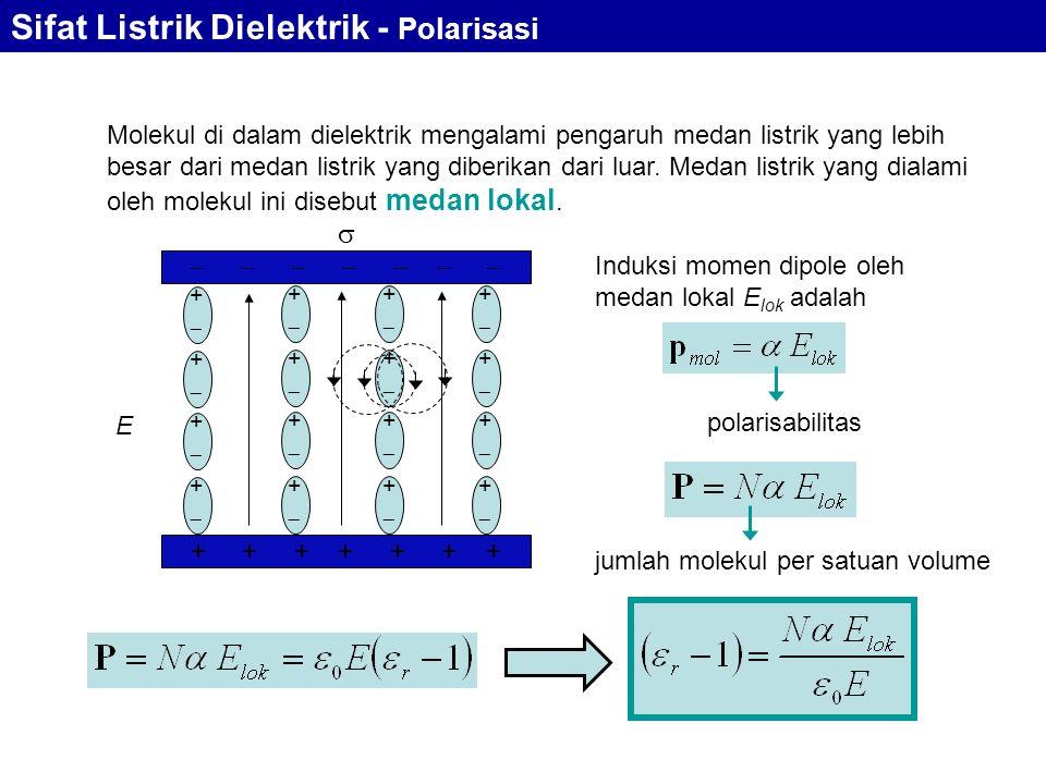 jumlah molekul per satuan volume