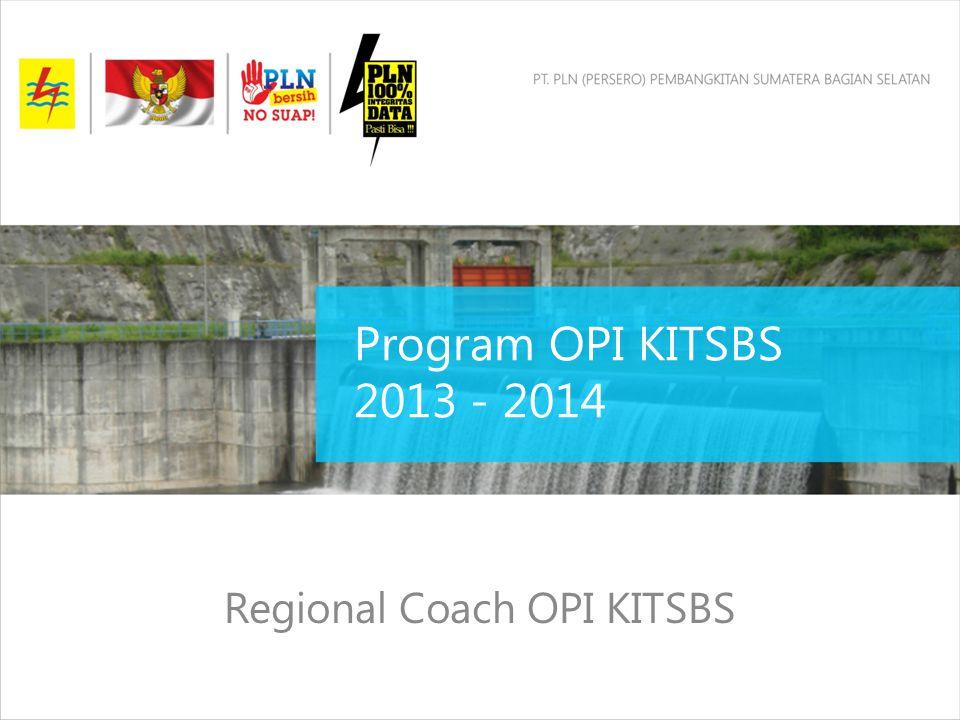Regional Coach OPI KITSBS