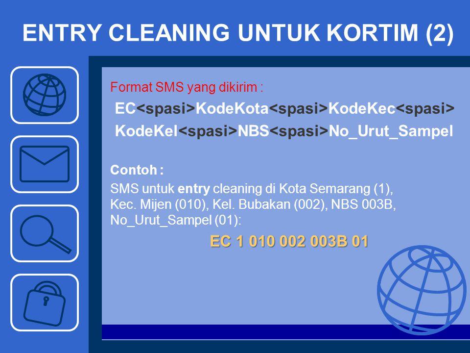 ENTRY CLEANING UNTUK KORTIM (2)