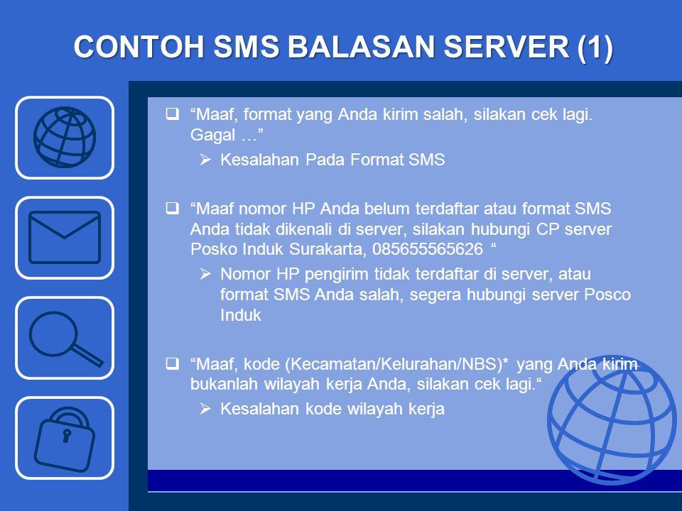 CONTOH SMS BALASAN SERVER (1)