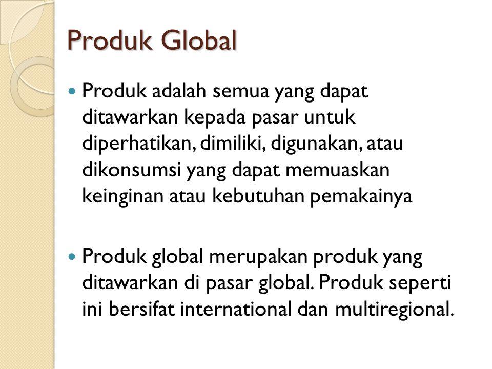 Produk Global