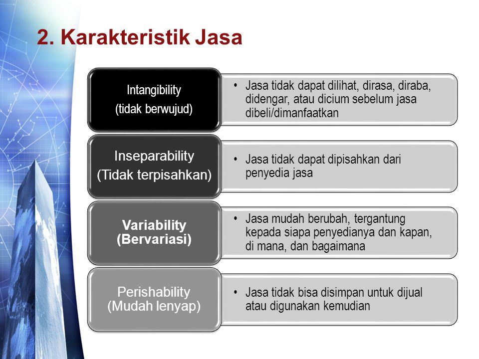 Variability (Bervariasi)
