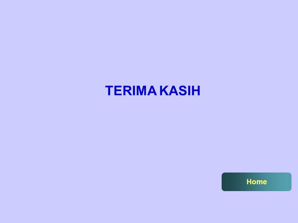 TERIMA KASIH Home