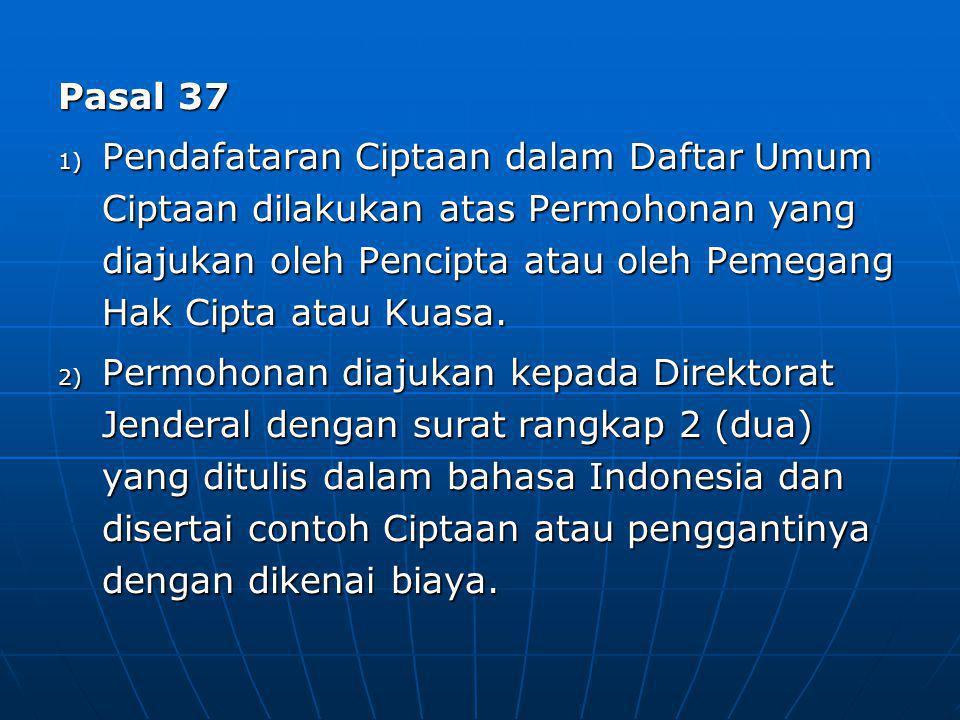Pasal 37